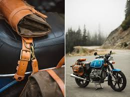 gear for motorcycles bmw r80 and pack animal saddle bags t o d o u2022 m o t o