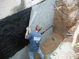 foundation wall waterproofing for queens and long island