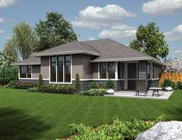 Home Styles Contemporary by Prairie Style Homes Prairie House House Design Plans Luxury House