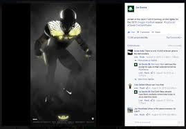 Dark Posters Oregon Athletics Marketing Nacma Mtoy