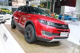 land wind chinese copy of range rover evoque pakwheels blog