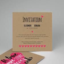 carte mariage carte invitation mariage cartons personnalisés carteland
