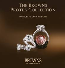 browns wedding rings protea collection browns jewellers south africa s leading