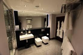 5 13 hotel men u0027s bathroom bd just finished shower ask for