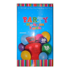 disposable helium tank disposable helium tank 30 balloons in store collection