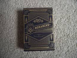 monarchs high quality deck review