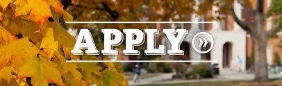 apply admission miami university