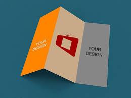 free tri fold brochure template free download freebiesjedi
