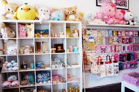japanla a kawaii store in the of los angeles los angeles