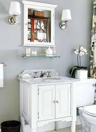 Recessed Bathroom Medicine Cabinets 100 Recessed Bathroom Medicine Cabinet Croydex Orwell 31