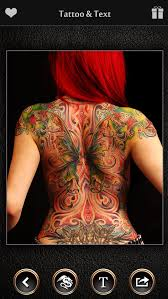 download tattoo text hd photo editor to add tattoo on body art