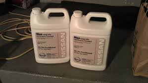 diy coolant flush nissan forum nissan forums