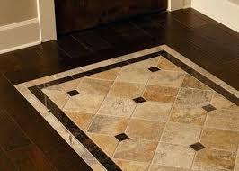 kitchen flooring design ideas kitchen floor tile designs trackingtemplate club
