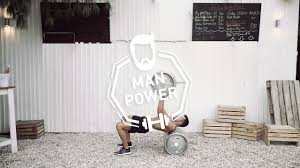 powerlifting beer keg workout bench press overhead squats