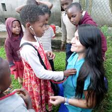 isl volunteer abroad project nursing student volunteer