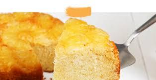magazine cuisine en ligne recette le gâteau antillais à l ananas le magazine en ligne de