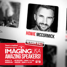 imaging usa speaker spotlight on howie mccormick ppa today