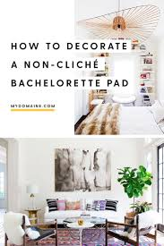 How To Decorate A Brand New Home by Best 25 Single Apartment Ideas On Pinterest Single
