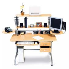 adjustable computer desk dl b52 with free shipping
