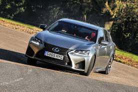 lexus uk youtube 2016 lexus gs f review review autocar