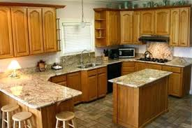 what color granite goes with honey oak cabinets granite countertops with oak cabinets with oak cabinets white