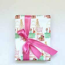 chinoiserie wrapping paper gift wrapping gift wrap chinoiserie christmas gift