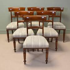 Antique Dining Tables And Chairs Dining Rooms Terrific Antique Victorian Dining Chairs Photo