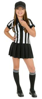 referee costume referee costume costume craze