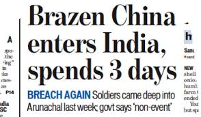 All About The Indian Flag Why It U0027s Time The Indian Media Ended Its War On China This Week