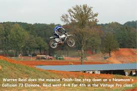 pro am motocross warren reid article on racerx moto related motocross forums