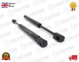 ford focus boot struts 2x boot gas struts tailgate springs lifters for ford focus mk2
