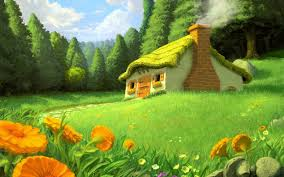 scenery wallpaper for home wallpapersafari