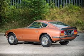 renault datsun low mileage datsun 260z looking for a new owner autoevolution