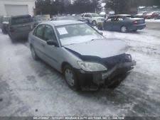 honda civic driver door ebay