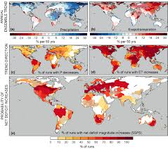 influence of internal variability on population exposure to