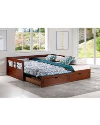 savings on bolton furniture melody twin to king trundle daybed