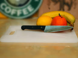 refresh that old plastic cutting board 9 steps with pictures