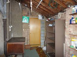 garage conversion very cold how much does it cost to change a