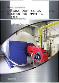 manual practico del operador de calderas industriales docx