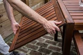 Find A Wood Stain That Lasts Consumer Reports by Patio Furniture Sets We Like For Under 600 Reviews By Wirecutter