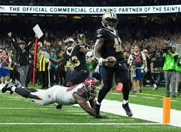 saints report card new orleans clicks in all phases vs ta bay