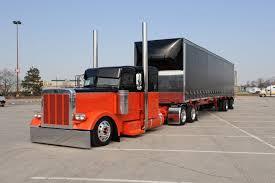 Sleeper Trucks With Bathrooms 16 Super Semi Truck Customizations That U0027ll Blow You Away