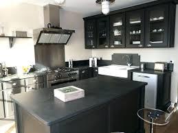deco plan de travail cuisine meuble plan travail cuisine deco cuisine gris plan de travail meuble