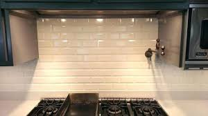 marble subway tile kitchen backsplash beveled subway tile backsplash bathroom our kitchen makeover is