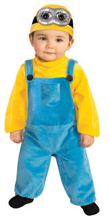 minions costume buy online minions despicable me kids costume in india