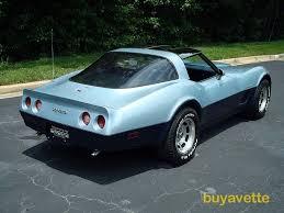 1982 corvettes for sale by owner 1982 corvette for sale at buyavette atlanta