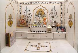 Temple Decoration Ideas For Home Temple Designs For Home In Marble Home Design