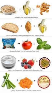 5 quick healthy snacks snacks learning and food