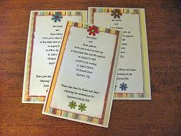 wedding invitations make your own make your own wedding invitations lovetoknow