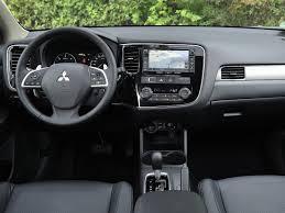 Mitsubishi Outlander Sport 2013 Interior 2013 Mitsubishi Outlander Gear Heads